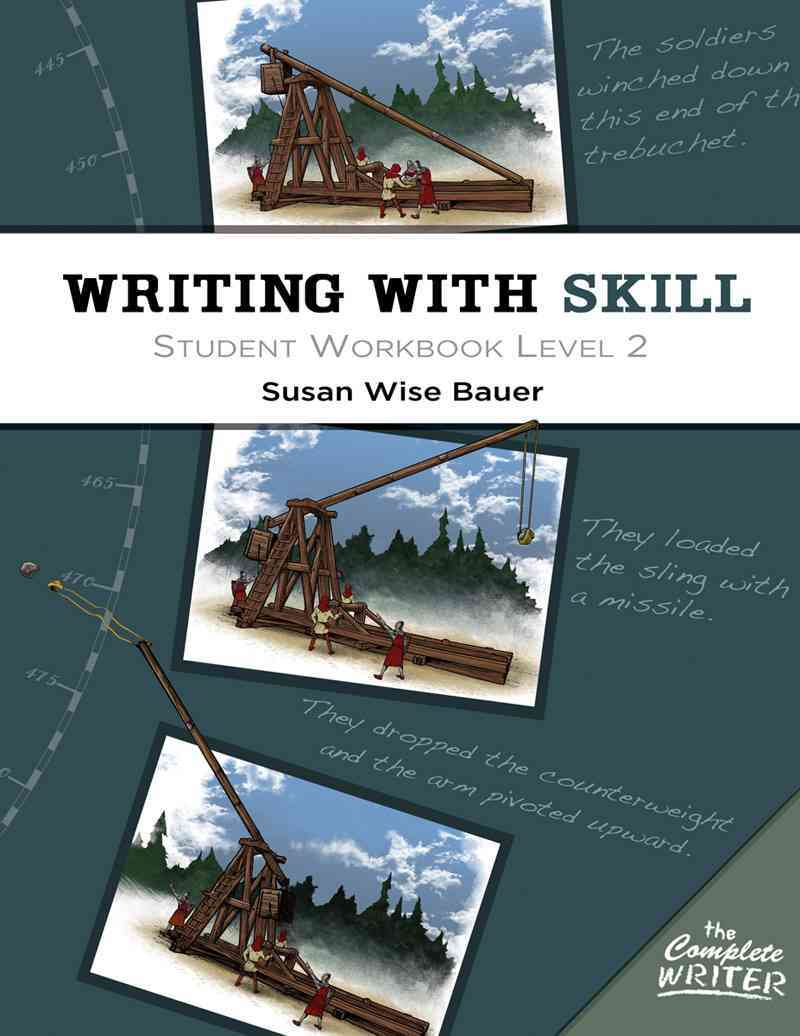 The Complete Writer By Bauer, S. Wise